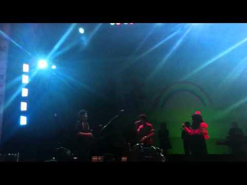 Fatin feat TheOvertunes - Kaulah Kamuku