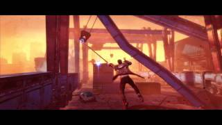 DmC Devil May Cry - Accolade Trailer