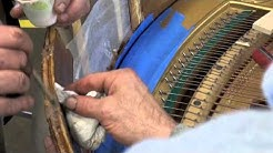 Grand Piano Restoration HD