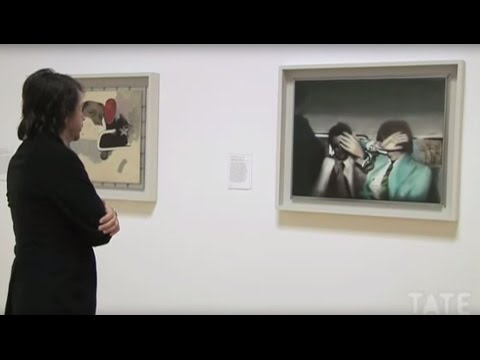 Peter Saville on Richard Hamilton | TateShots