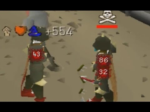 Osrs - 800M+ LOOT PK Vid - AGS   Prims   Torture   Dh