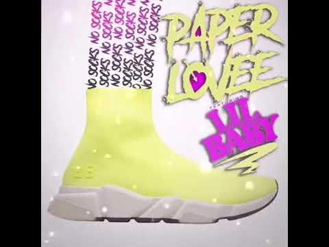Paper Lovee - No Socks Lyrics