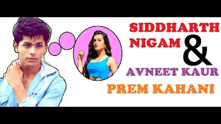 Lyrics: Siddarth Nigam And Avneet Kaur Superb Dance
