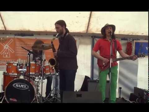 Cambridge Blues Jam Live 1/2 - Lemon Squeezer