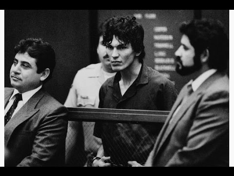 5 Interviews with Sadistic Serial Killers