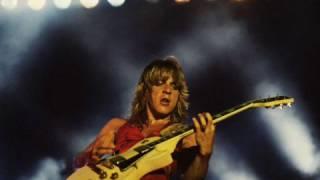 Metal Shop - Tribute to Randy Rhoads - 1984