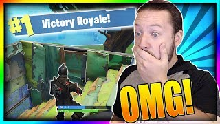 MOST *INSANE* FORTNITE PLAYER EVER!! Yes Really... Ever!! - Fortnite Battle Royale