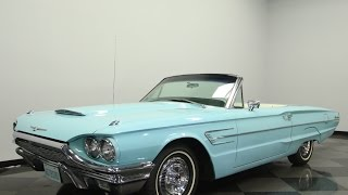 760 TPA 1965 Ford Thunderbird