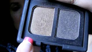 All About NARS! Palettes, Eyeshadows, Bloopers & More!