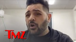 'Project Runway' Star Michael Costello Converts Factory to Produce Masks | TMZ