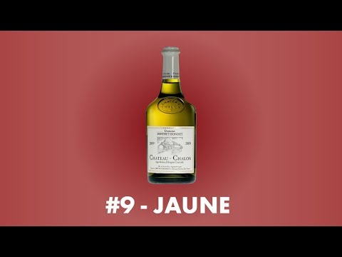 wine article Yellow Wine from Jura  English Sub
