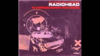 Radiohead - Pearly* HD