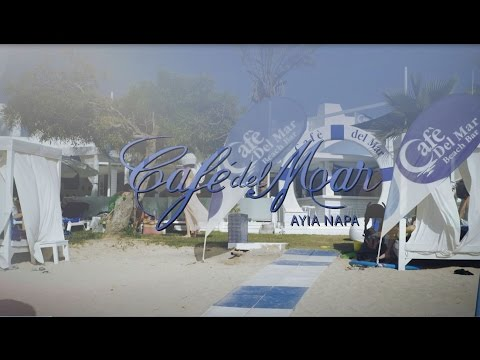 Cafe del Mar Cyprus - Business Profile Video