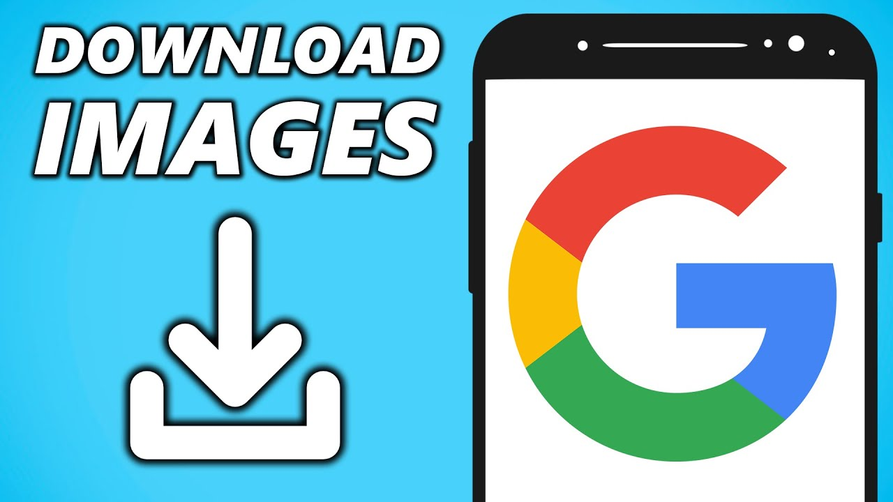 How to Download Images from Google to Gallery (Android)