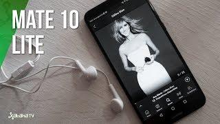 Huawei Mate 10 Lite, review: tiene GANAS DE GUERRA