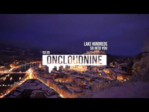 Tamia - So into you(Lake hundreds Remix)