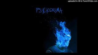 Dave - Disaster [ft. J Hus] [Instrumental] [PSYCHODRAMA]