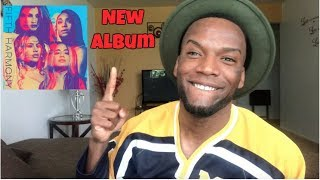 Fifth Harmony Self Titled Album REVIEW
