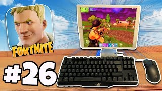 How to play fortnite on ipad