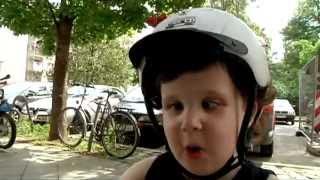Die mit den Ohren sehen - Neue Wege für blinde Kinder