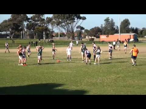 WRFL_SEN 16_Div 1_Rd 14 Hoppers Crossing Vs Wyndamvale 1st Half.mp4