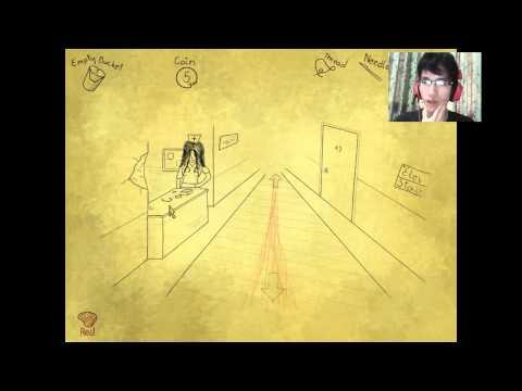 [Cast Game] Bad Dream Hospital (มาระบายสีกันเถอะ)