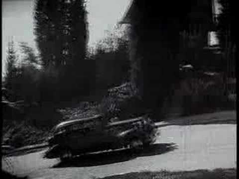 Radiohead - Killer Cars!