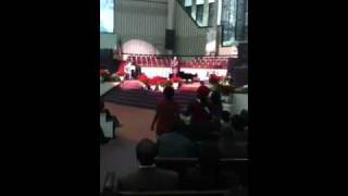marvin sapp he saw the best memphis tn 1 6 2011
