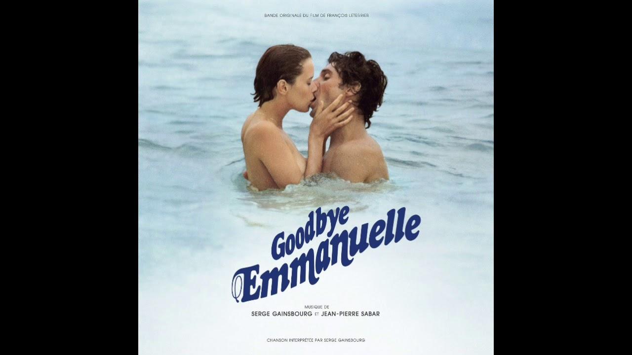Download Serge Gainsbourg - Angostura [Goodbye Emmanuelle OST 1977]