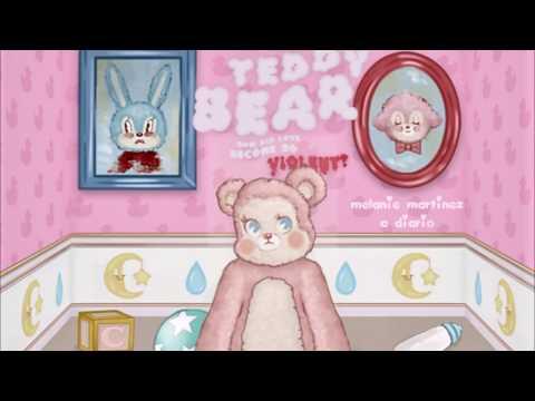 Melanie Martinez - Teddy Bear (Instrumental)