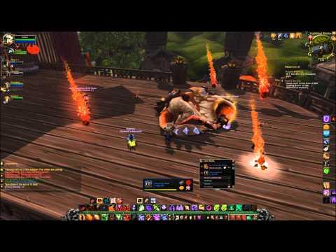 World Of Warcraft Mists Of Pandaria Stormstout Brewery Lvl 90 Heroic Dungeon