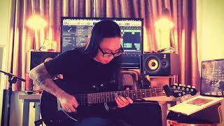 """Dzung - """"Mặt trời tháng sáu"""" [Guitar Playthrough]"""