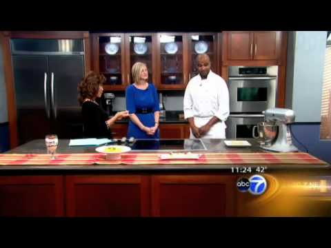 Kovler Diabetes Center On ABC7 Chicago - Diabetes Alert Day