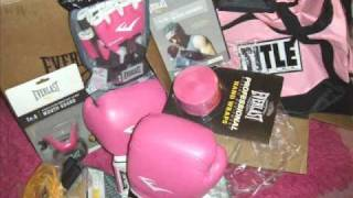Fitness: Boxing Haul