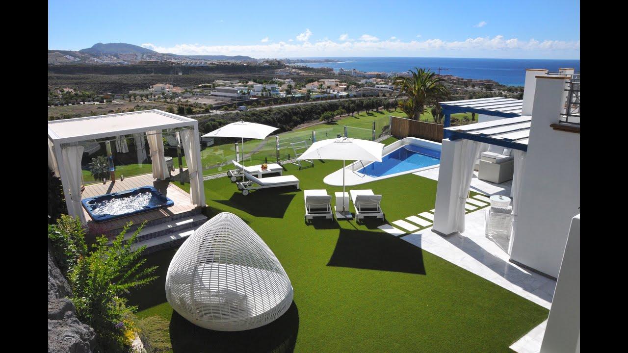 Villa bellavista hotel suite villa mar a youtube - Hotel bellavista puerto de la cruz ...