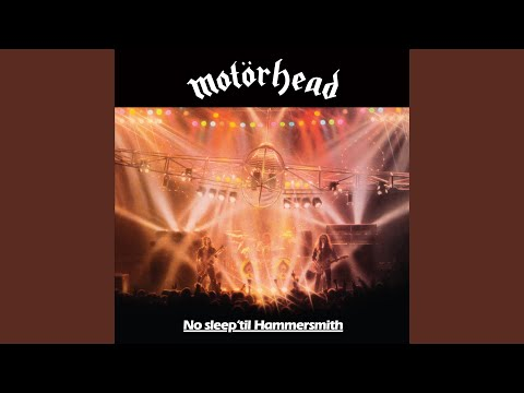 Iron Horse (Live In England 1981)