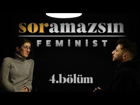 Soramazsın 4. Bölüm | Feminist
