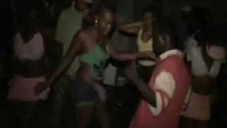 French Guyana Passa passa (Magnum Sound) DJ Lala au Village chinois Cayenne part 1