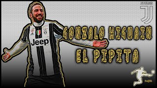 •Gonzalo Higuaìn - EL PIPITA• Best moments with Juventus