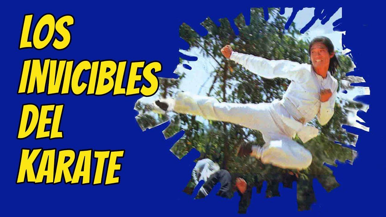 Wu Tang Collection - Los Invicibles Del Karate