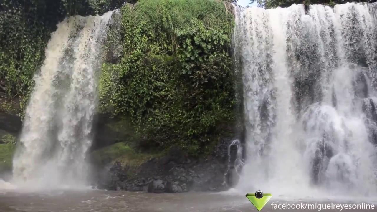Cuidemos juntos nuestras fuentes de agua cascada lodge - Fuentes de cascada ...