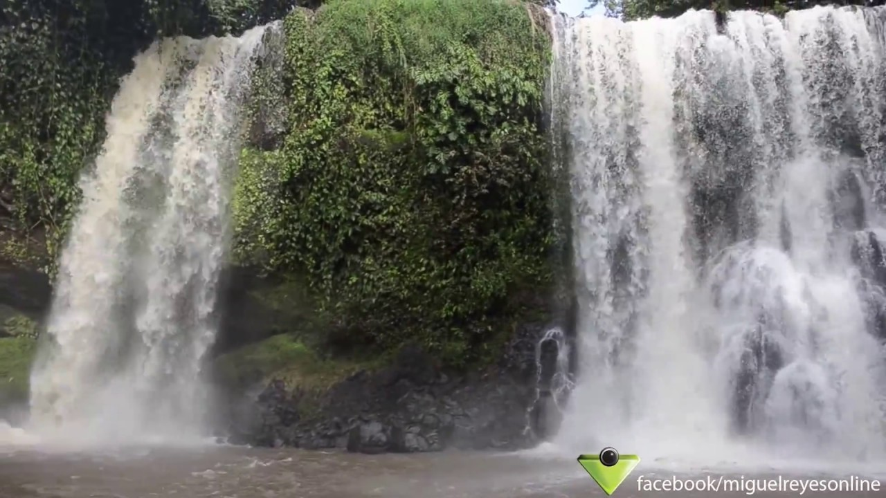 Cuidemos juntos nuestras fuentes de agua cascada lodge for Fuente cascada agua