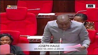 Swali la Profesa J kwa waziri wa Kilimo, Mifugo na Uvuvi