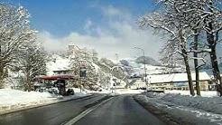 Switzerland 27 (Camera on board) Chateau-d'Oex (VD) Panorama [HQ]