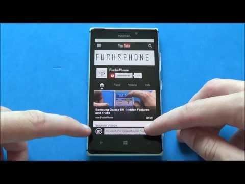Nokia Lumia 925 - Full Review deutsch