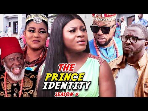 Download THE PRINCE IDENTITY SEASON 8 -(Trending New Movie)Destiny Etico 2021 Latest Nigerian Nollywood Movie