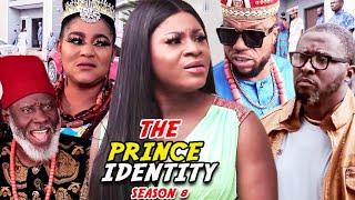 THE PRINCE IDENTITY SEASON 8 -(Trending New Movie)Destiny Etico 2021 Latest Nigerian Nollywood Movie