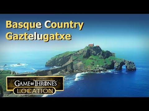 Gaztelugatxe. Basque Country. Spain
