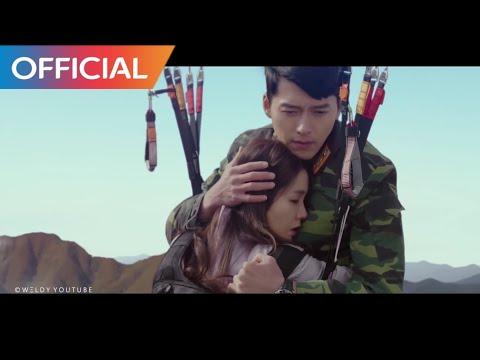 [Lyric Video] Song Ga In (송가인) - Photo Of My Mind (내 마음의 사진) Crash Landing On You (사랑의 불시착) OST