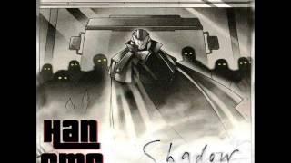Han CMC - The Future ft Jordan Butler, Werd, Blasfima Sinna